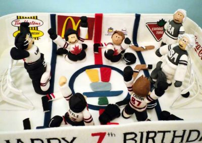 hockey-birthday-cake