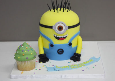 minion-cake-kitchener-waterloo