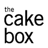 The Cake Box Logo