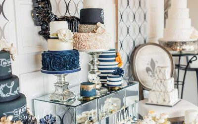 Gallery: Spring 2016 Cake Box Display